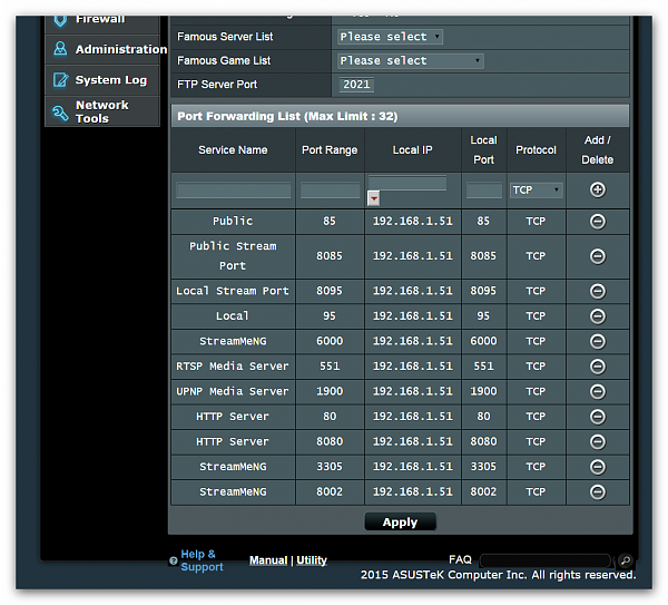StreamMeNG HD 2.4.3 Beta 3618 06.05.15-27-6-15-router-portforwarding.png