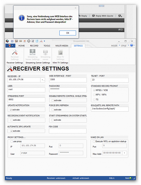 StreamMeNG HD 2.4.3 Beta 3618 06.05.15-10-7-15-officepc-streamme-receiversettings.png