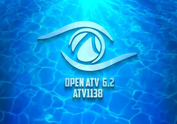 Bootlogo Sammlungen openATV 6.2-swim.jpg