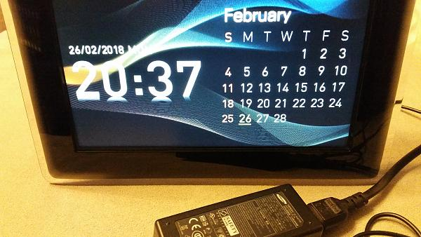 Samsung spf-87h Lcd4linux gegen pearl Display tauschen-20180226_203649.jpg
