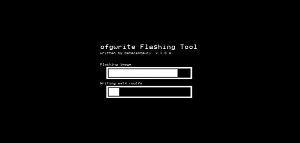 [HowTo] Dinobot U5 mini Flashen mit OpenATV image-ofgwrite.png