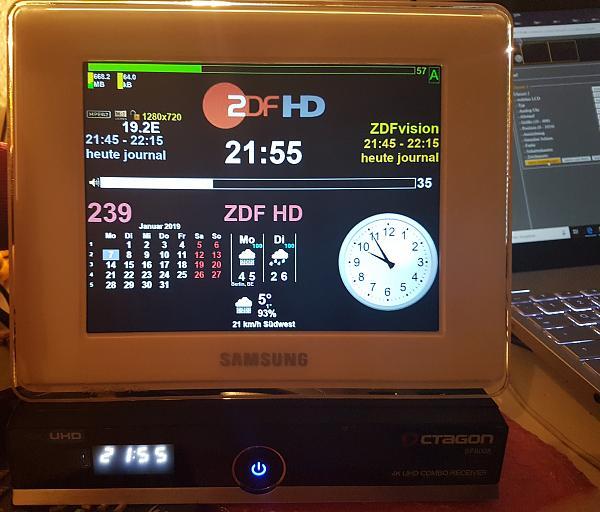 OCTAGON SF8008 4K LCD4Linux-octagonsf-8008_lcd1.jpg