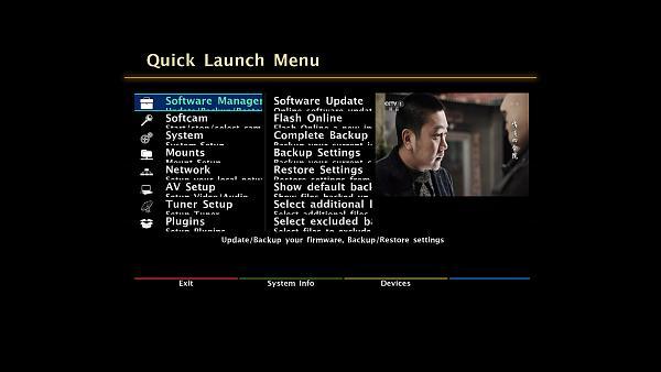 Quick start menu font display is incomplete-fb09398f-0a63-4813-8848-042fdaa24e6b.jpg