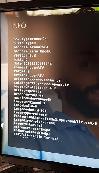 "UNO4k Flash Problem / Fehler - Writing ext4 rootfs = ""error untar rootfs""-20190503_142958.jpg"