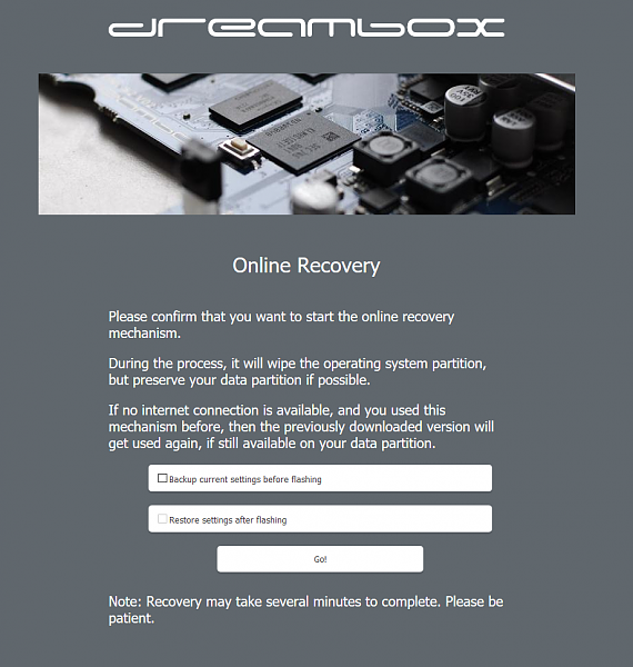 Update Dreambox One-recovery2.png