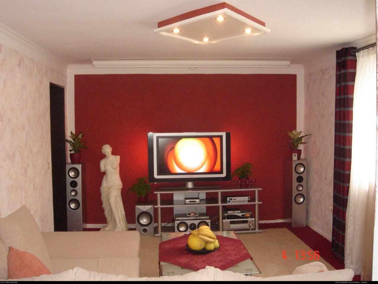Mein TV Platz (Alt)