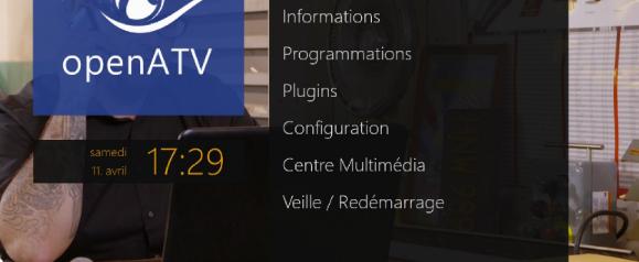 dvd dream 8000 hd openatv 6.2-menu.png