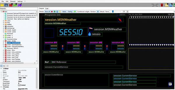 eDARKNESS_FHD enigma2 skin by digiteng for openatv-screenshot2.jpg