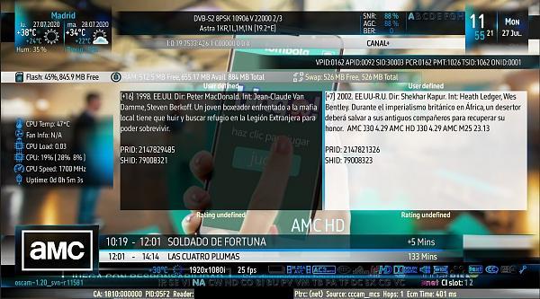 GLAMOUR AURA FHD SKIN vB.5 for OpenATV images FIRST PUBLIC VERSION-dobleinfobar_x.jpg