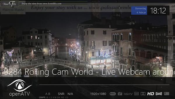 Streamlink[-27], der Nachfolger von Livestreamer-streamlink1.jpg