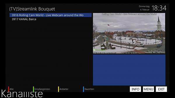 Streamlink[-27], der Nachfolger von Livestreamer-streamlink3.jpg